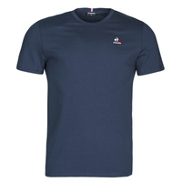 textil Herr T-shirts Le Coq Sportif ESS TEE SS N 3 M Marin