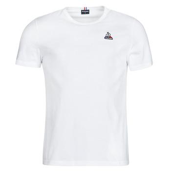 textil Herr T-shirts Le Coq Sportif ESS TEE SS N 3 M Vit