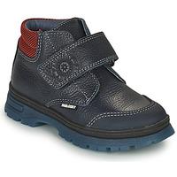 Skor Pojkar Boots Pablosky 502923 Blå