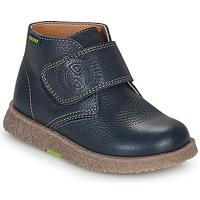 Skor Pojkar Boots Pablosky 502323 Blå
