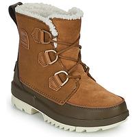 Skor Dam Boots Sorel TORINO II Brun