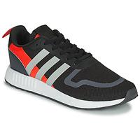 Skor Herr Sneakers adidas Originals MULTIX Svart / Röd