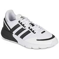 Skor Sneakers adidas Originals ZX 1K BOOST Vit / Svart