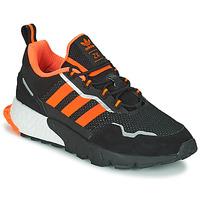 Skor Herr Sneakers adidas Originals ZX 1K BOOST - SEASO Svart / Röd