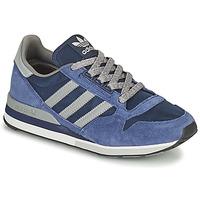 Skor Sneakers adidas Originals ZX 500 Blå / Grå