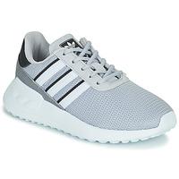 Skor Pojkar Sneakers adidas Originals LA TRAINER LITE C Grå