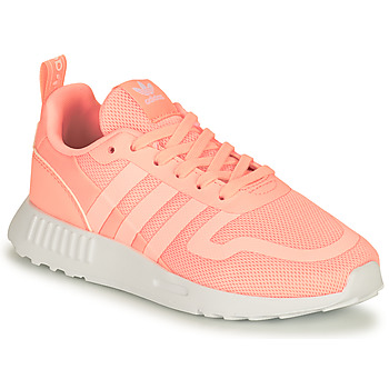 Skor Flickor Sneakers adidas Originals MULTIX C Rosa