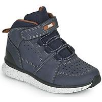 Skor Pojkar Boots Primigi B&G TIMBY Marin