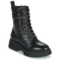 Skor Dam Boots Xti 43066 Svart