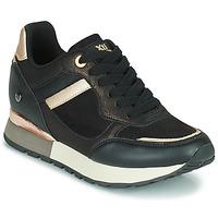 Skor Dam Sneakers Xti 43314 Svart