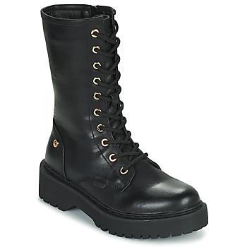 Skor Dam Boots Xti 43483 Svart