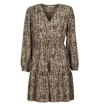 textil Dam Korta klänningar See U Soon 21221194 Kaki