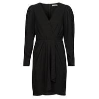 textil Dam Korta klänningar See U Soon 21222038 Svart