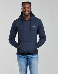 textil Herr Sweatshirts Teddy Smith S NARK HOODY Marin