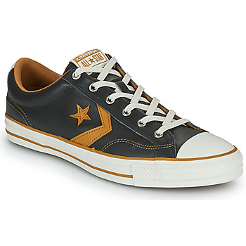 Skor Herr Sneakers Converse STAR PLAYER TECH CLIMBER OX Grå / Senapsgul