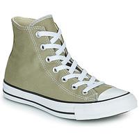 Skor Höga sneakers Converse CHUCK TAYLOR ALL STAR SEASONAL COLOR HI Beige