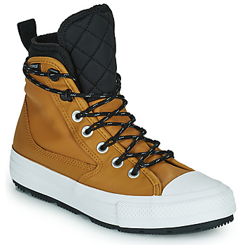 Skor Herr Höga sneakers Converse CHUCK TAYLOR ALL STAR ALL TERRAIN COLD FUSION HI Kamel