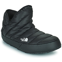 Skor Dam Tofflor The North Face W THERMOBALL TRACTION BOOTIE Svart