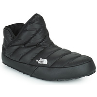 Skor Herr Tofflor The North Face M THERMOBALL TRACTION BOOTIE Svart / Vit