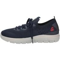 Skor Herr Sneakers Luisetti 31118TE Blue