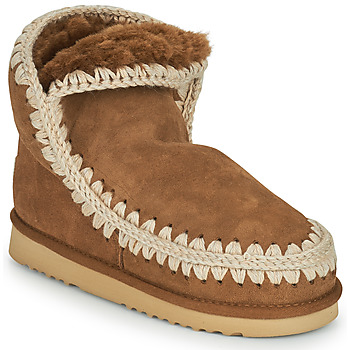 Skor Dam Boots Mou ESKIMO 18 Brun