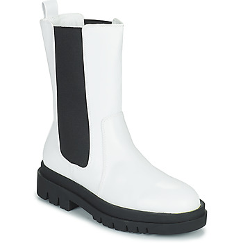 Skor Dam Boots Moony Mood PAULA Vit
