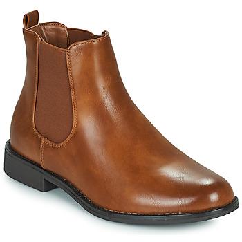 Skor Dam Boots Moony Mood PIRYL Kamel
