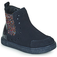 Skor Flickor Boots Mod'8 BLANOU Marin