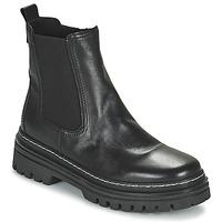 Skor Dam Boots Gabor 7172027 Svart