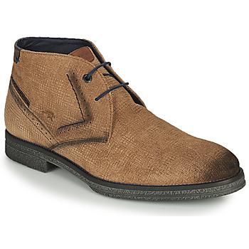 Skor Herr Boots Fluchos GAMMA Brun
