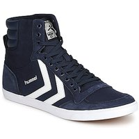 Höga sneakers Hummel TEN STAR HIGH CANVAS