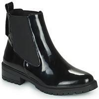 Skor Dam Boots Karston AMIDO Svart