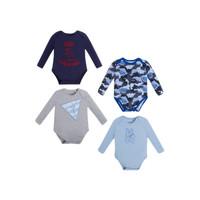 textil Pojkar Pyjamas/nattlinne Guess BOULLA Flerfärgad