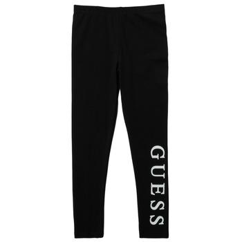 textil Flickor Leggings Guess DRASSI Svart