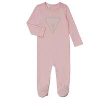 textil Flickor Pyjamas/nattlinne Guess TIFENE Rosa