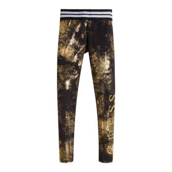 textil Flickor Leggings Guess RUNNA Flerfärgad