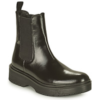 Skor Dam Boots Levi's LENNA HI Svart