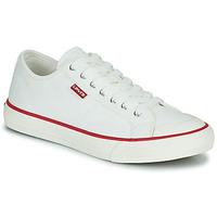 Skor Dam Sneakers Levi's HERNANDEZ S Vit