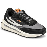 Skor Herr Sneakers Fila RENNO Svart