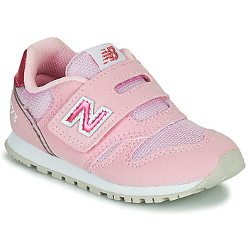 Skor Flickor Sneakers New Balance 373 Rosa