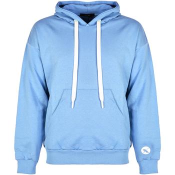 textil Herr Sweatshirts Xagon Man  Blå