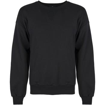 textil Herr Sweatshirts Xagon Man  Svart