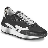Skor Dam Sneakers Semerdjian MARI Svart / Vit