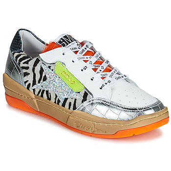 Skor Dam Sneakers Semerdjian CHLO Flerfärgad
