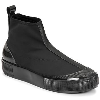 Skor Dam Boots Melissa MELISSA JOY BOOT AD Svart