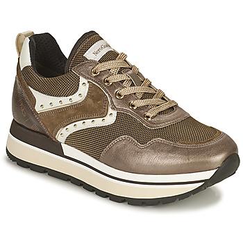 Skor Dam Sneakers NeroGiardini  Brun