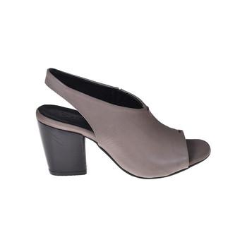 Skor Dam Sandaler Bueno Shoes N1002 Brun