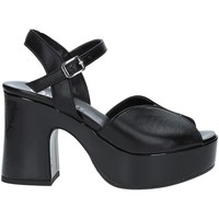 Skor Dam Sandaler Grace Shoes TETY Svart