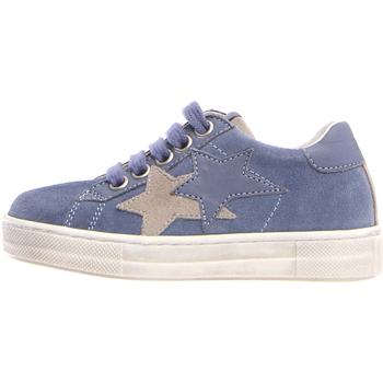 Skor Barn Sneakers Naturino 2013589 01 Blå