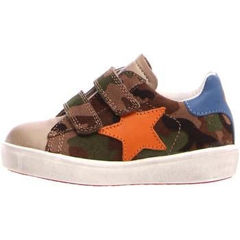 Skor Barn Sneakers Naturino 2014773 05 Brun
